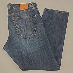 Lucky Brand 121 Heritage Slim Jeans Size 36/30